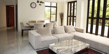 Visvar Apartments